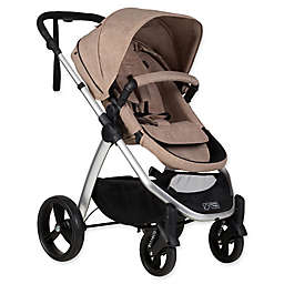 Mountain Buggy® Cosmopolitan™ Stroller in Mocha