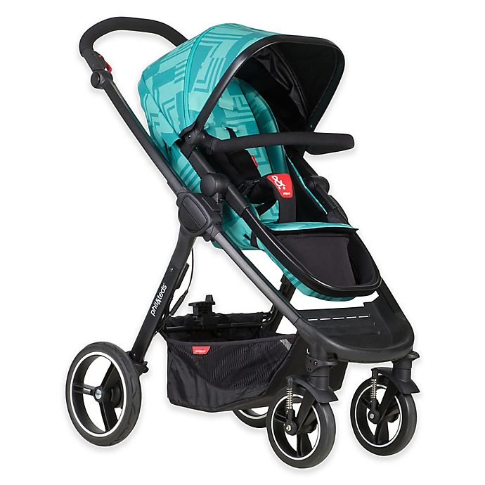 Alternate image 1 for phil&teds® Mod™ Stroller