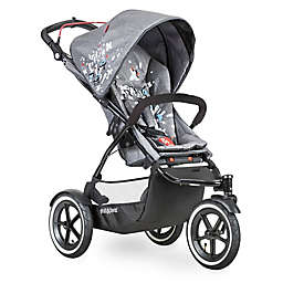 phil&teds® Sport™ Stroller in Graffiti