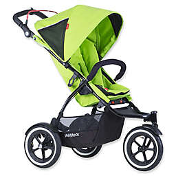 phil&teds® Sport™ Stroller in Apple