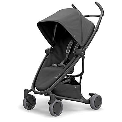 Quinny® Zapp™ Flex Stroller in Black/Black