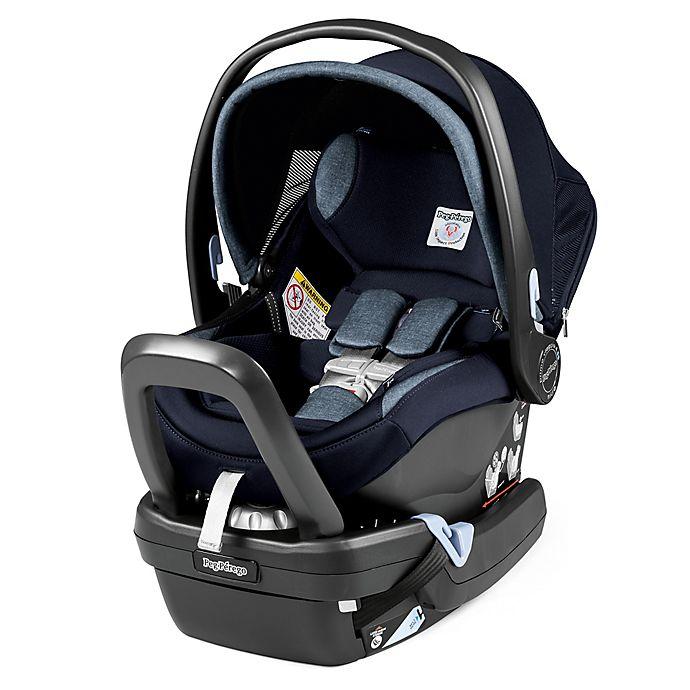 Alternate image 1 for Peg Perego Primo Viaggio 4-35 Nido Infant Car Seat in Horizon