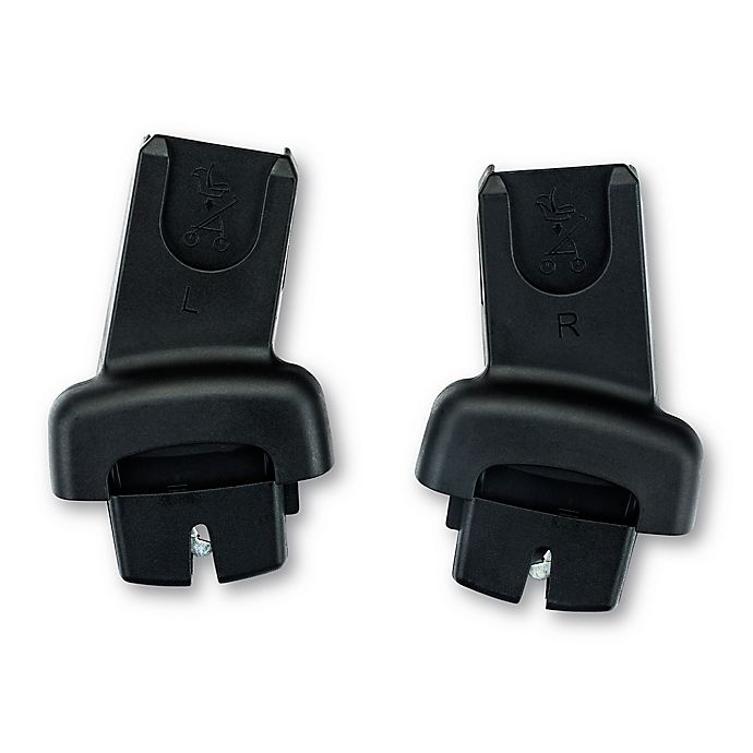 Alternate image 1 for BRITAX Stroller Car Seat Adaptor