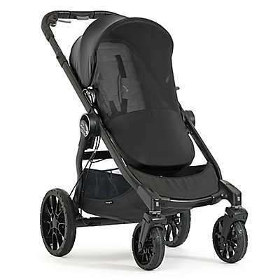 Baby Jogger® City Select® LUX Bug Canopy in Black