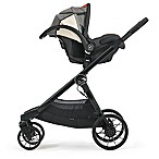 Baby Jogger® City Select® LUX/Premier Maxi-Cosi® Infant Car Seat Adaptor in Black