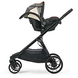 Baby Jogger 2017 City Select Lux Stroller In Ash Buybuy Baby