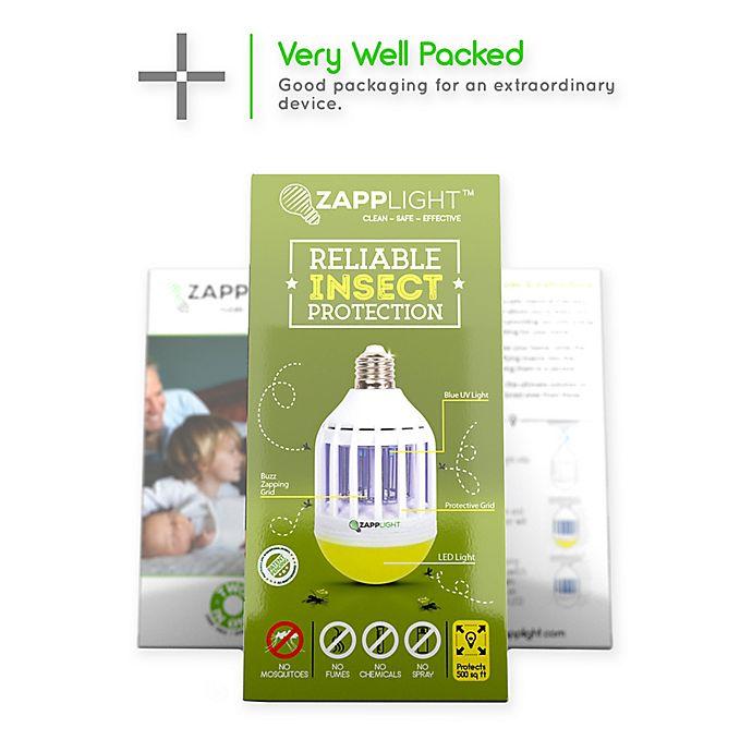 Alternate image 1 for Zapplight™ LED Light Bulb