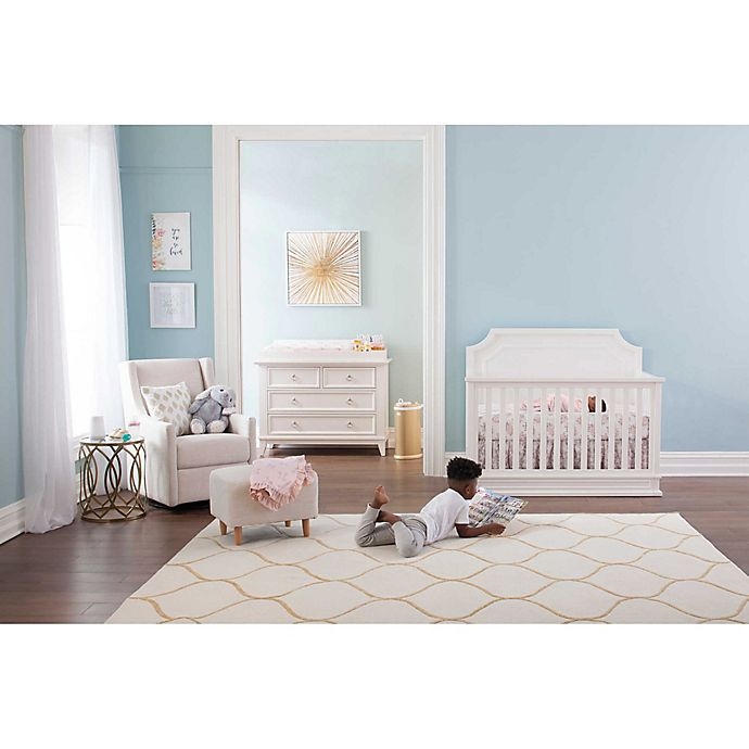 Encore By Million Dollar Baby Classic Emma Regency Crib Furniture