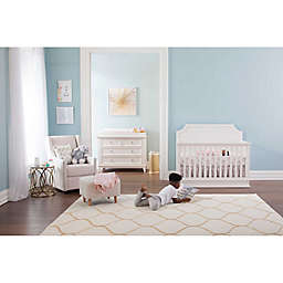 Million Dollar Baby Classic Emma Regency Crib Furniture Collection