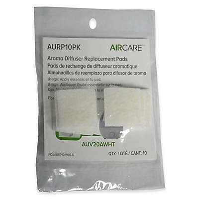 AIRCARE® 10-Pack Humidifier Aroma Pad Refill