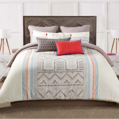 Antik Batik Margo Reversible Comforter Set Bed Bath Amp Beyond