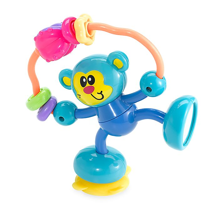Alternate image 1 for Infantino® Stick & Spin Monkey