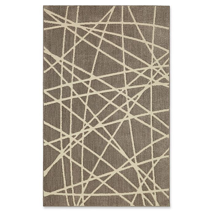 Alternate image 1 for Nomad Artesia 8-Foot x 10-Foot Area Rug in Grey