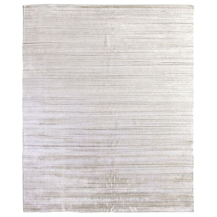Alternate image 1 for Exquisite Rugs Sanctuary 8-Foot x 10-Foot Area Rug in Ivory