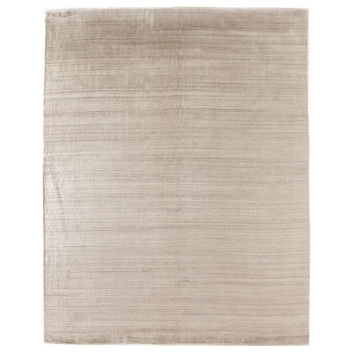 Alternate image 1 for Exquisite Rugs Sanctuary 8-Foot x 10-Foot Area Rug in Light Beige