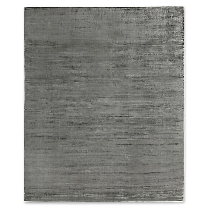 Alternate image 1 for Exquisite Rugs Smooch 6-Foot x 9-Foot Area Rug in Seafoam