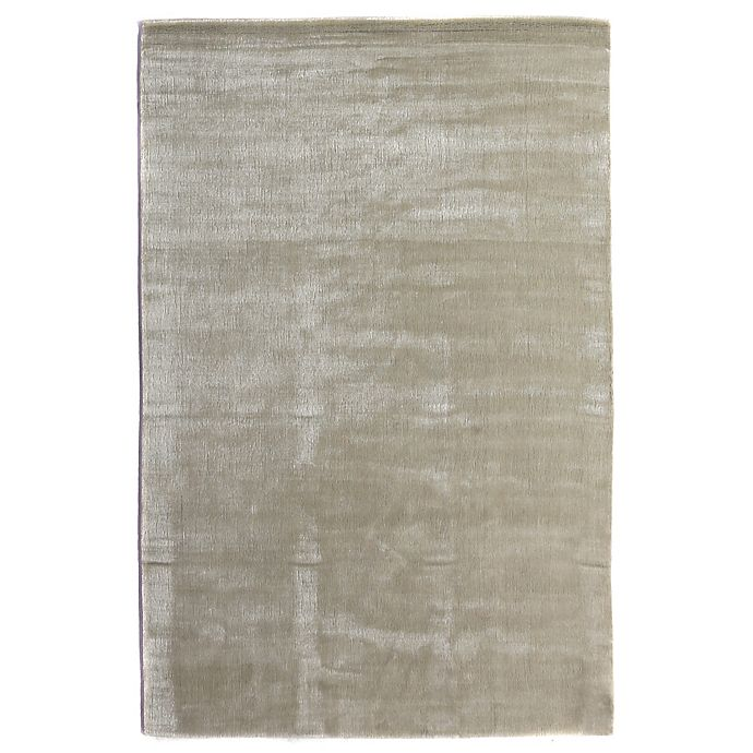 Alternate image 1 for Exquisite Rugs SmartGem 8-Foot x 10-Foot Area Rug in Grey