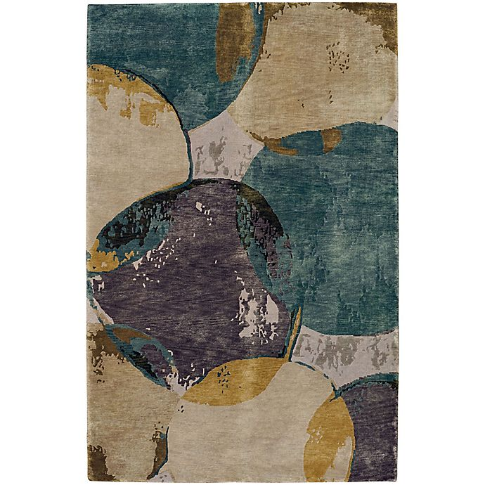 Alternate image 1 for Capel Rugs Specter Mirage 8-Foot x 11-Foot Multicolor Area Rug