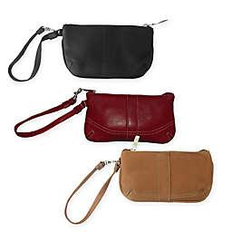 Piel® Leather Ladies' Wristlet