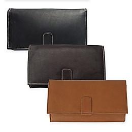 Piel® Leather Deluxe Ladies' Wallet
