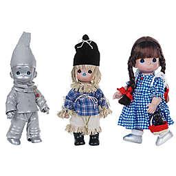 Precious Moments® Wizard of Oz Dolls
