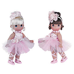 Precious Moments® Ballerina Bliss Doll