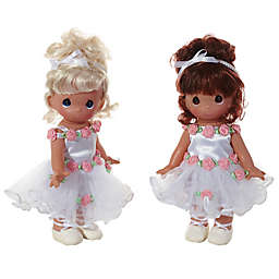 Precious Moments® Beautiful Ballerina Doll