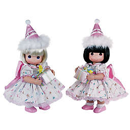 Precious Moments® Birthday Doll Collection
