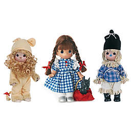 Precious Moments® The Wizard of Oz Dolls