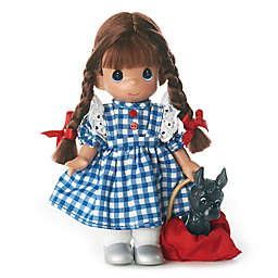 Precious Moments® The Wizard of Oz Dorothy Home Is Where the Heart Is Doll with Brown Hair