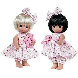 Precious Moments® Bear-Foot Blessings Dolls
