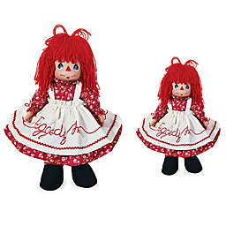 Precious Moments® Good Ole Times Raggedy Ann Doll