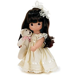 Precious Moments® Cherish Me Doll
