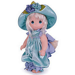 Precious Moments® Pansy Pooh Doll with Blonde Hair