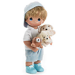 Precious Moments® Puppy Dog Tails Doll