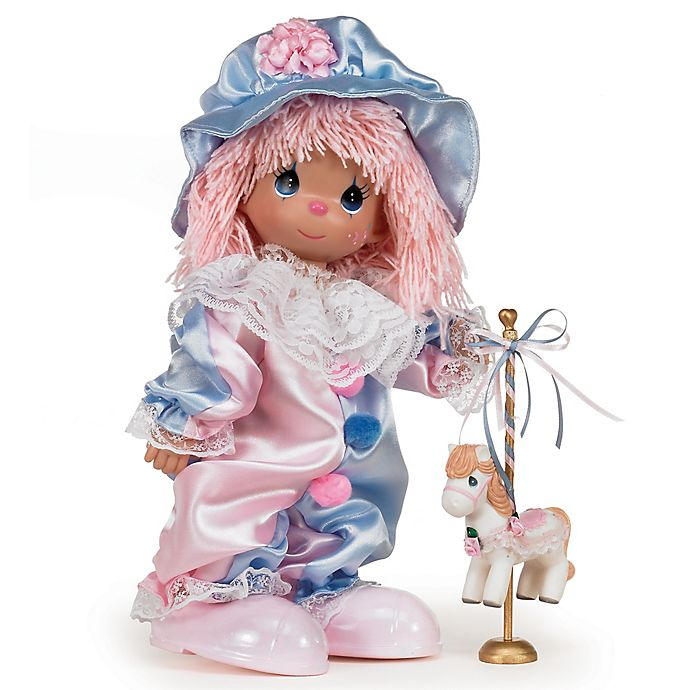 Alternate image 1 for Precious Moments® Clowning Around Doll
