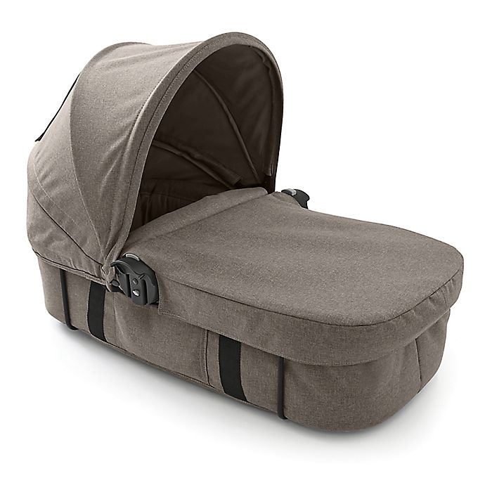 Alternate image 1 for Baby Jogger® City Select® LUX Pram Kit in Taupe