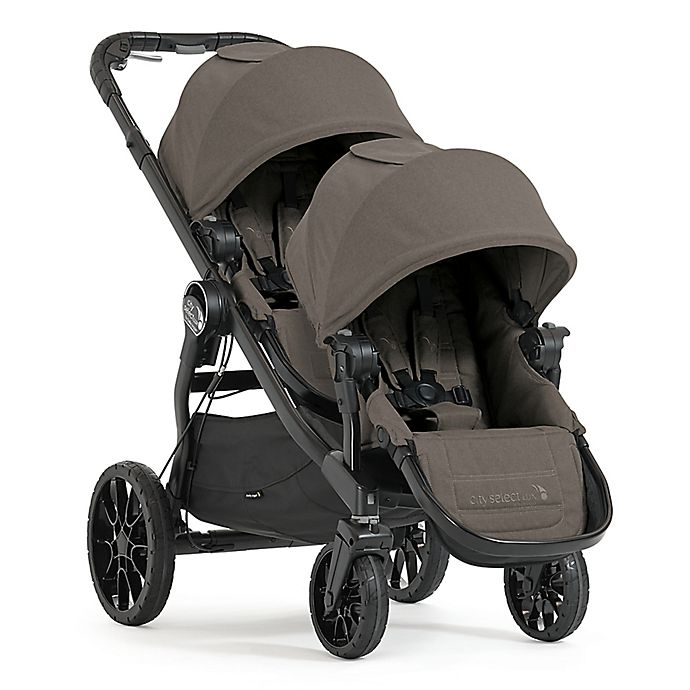 Alternate image 1 for Baby Jogger® City Select® LUX Stroller Second Seat Kit