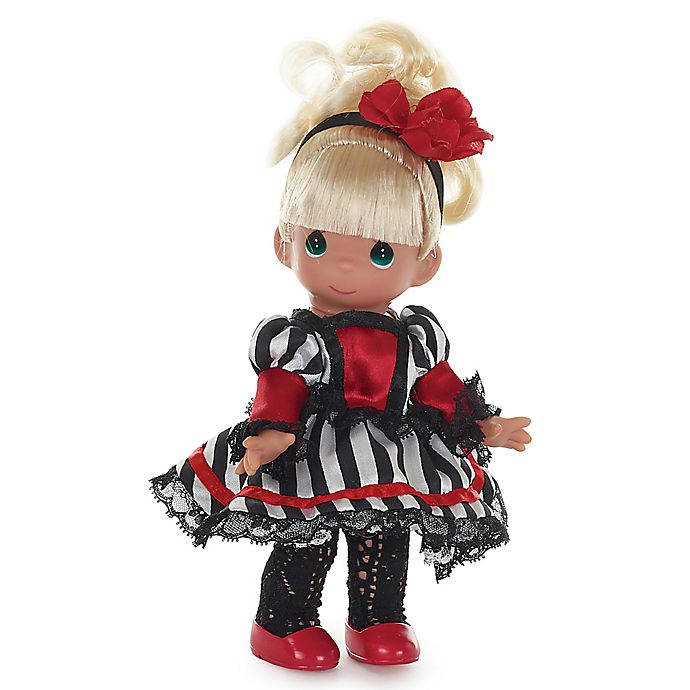 Alternate image 1 for Precious Moments® Cecile France Doll
