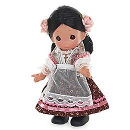 Precious Moments® Maria Mexico Doll