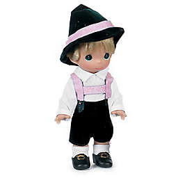Precious Moments® Gunther Germany Doll