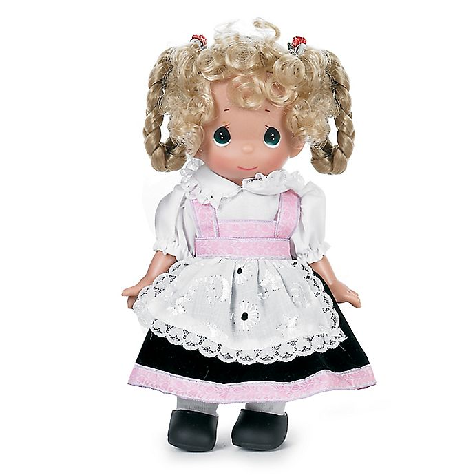 Alternate image 1 for Precious Moments® Gretchen Germany Doll