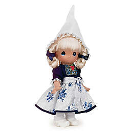 Precious Moments® Elin Holland Doll