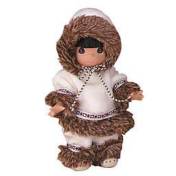 Precious Moments® Sulu Eskimo Doll