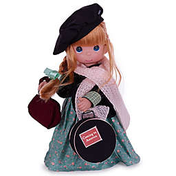 Precious Moments® Coming to America Ireland Doll