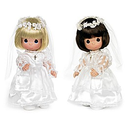 Precious Moments® Communion Doll Collection