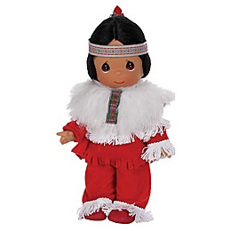 Precious Moments® One Lil Indian-Inspired Doll