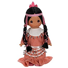 Precious Moments® Five Lil Indian-Inspired Doll