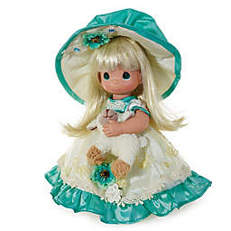 Precious Moments® Always So Sweet Doll with Blonde Hair