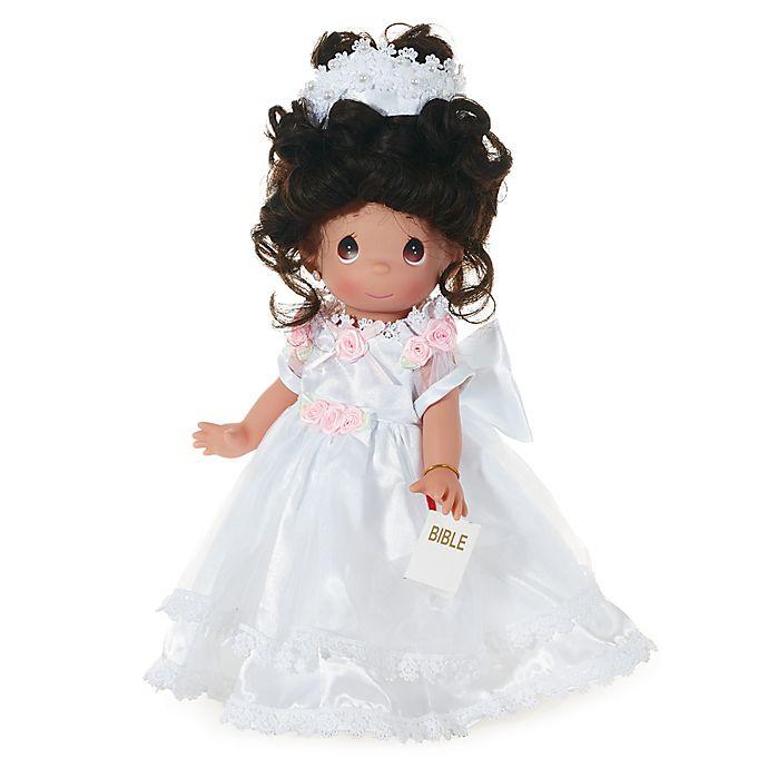 Alternate image 1 for Precious Moments® La Quinceanera Doll